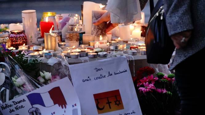 Derde verdachte in voorhechtenis na terreuraanslag in Nice, man in Tunesië opgepakt na opeisen aanslag