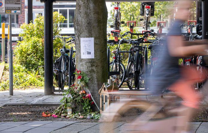 Ook Veenendaal staat stil bij het overlijden van Peter R. de Vries.