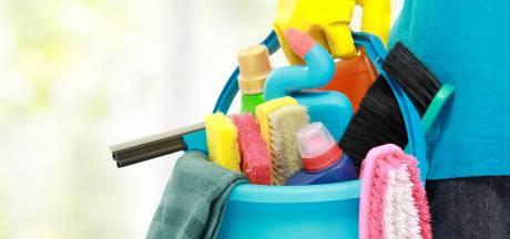 Een goede schoonmaakhulp is goud waard: wat is een redelijk uurloon?