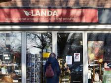 Aziatische levensmiddelenwinkel Blanda in Lochem gesloten na overtreding van coronaregels