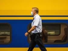Treinverkeer van Apeldoorn en Zwolle naar Amersfoort weer op gang na problemen door uitloop werkzaamheden