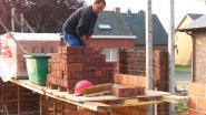 Verkaveling voor vijf huizen langs Ouden Heirweg, twee huizen in Zwaluwstraat en drie huizen langs Briel