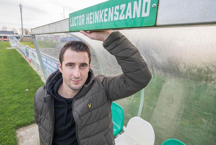 Thijs van den Dries.