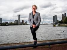 GGD-directeur Saskia Baas zwaait af: 'Er zijn deze pandemie 17 miljoen bondscoaches, ingewikkeld'