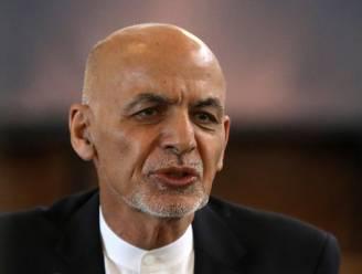 """Afghaanse president gevlucht naar Verenigde Arabische Emiraten: """"Hij had 169 miljoen dollar bij toen hij Afghanistan verliet"""""""
