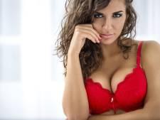 Push-up ou balconnet: la lingerie féminine que les hommes préfèrent