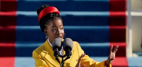 """La poétesse américaine noire Amanda Gorman jugée """"suspecte"""" par un agent de sécurité: """"Un jour, tu es une icône, le lendemain, une menace"""""""
