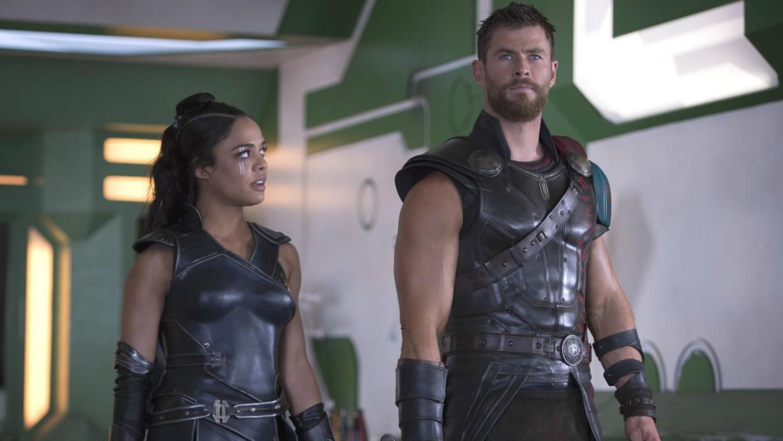 Thor: Ragnarok Beeld Marvel