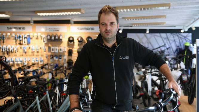 """Niels Albert over zijn deelname aan 'Een Echte Job' op VTM én zijn leven in Tremelo: """"Ik deed eigenlijk twee jobs tegelijk en klopte dagen van 18 uur"""""""