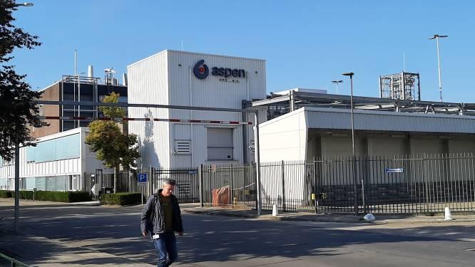 Aspen onderzoekt verkoop vestiging Oss