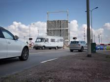 Kamervragen en een kritisch Watersportverbond over de kapotte brug bij Bru