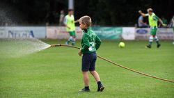 """""""Sportieve vluchtelingen uit Lubbeek van Theo Francken zullen Leuvense jeugdploegen overspoelen"""""""