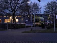 Man aangehouden voor steekpartij in AZC Hardenberg: beveiliger licht gewond