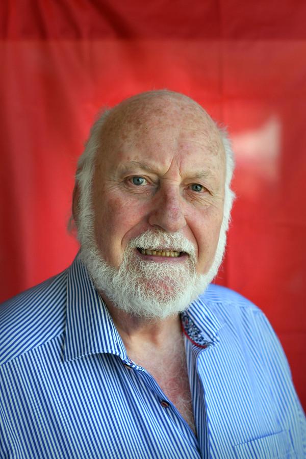 Piet Straub