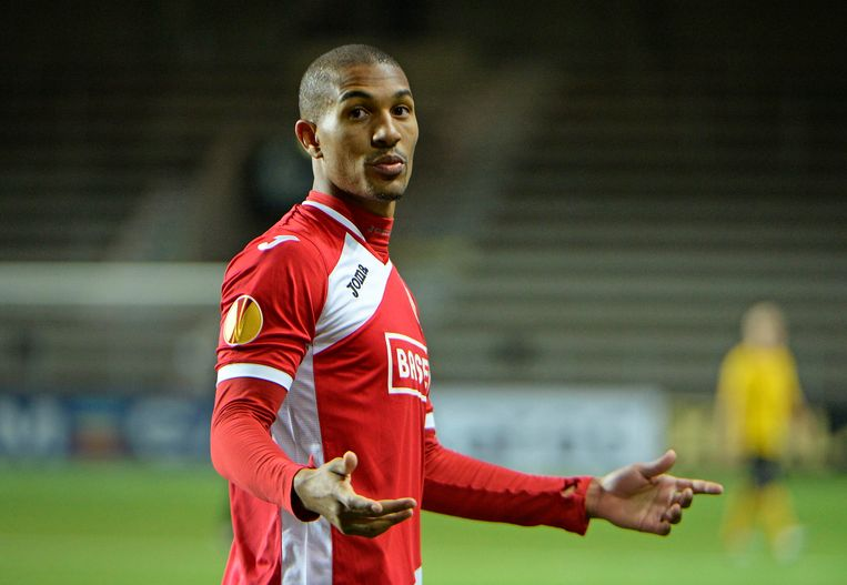 William Vainqueur.