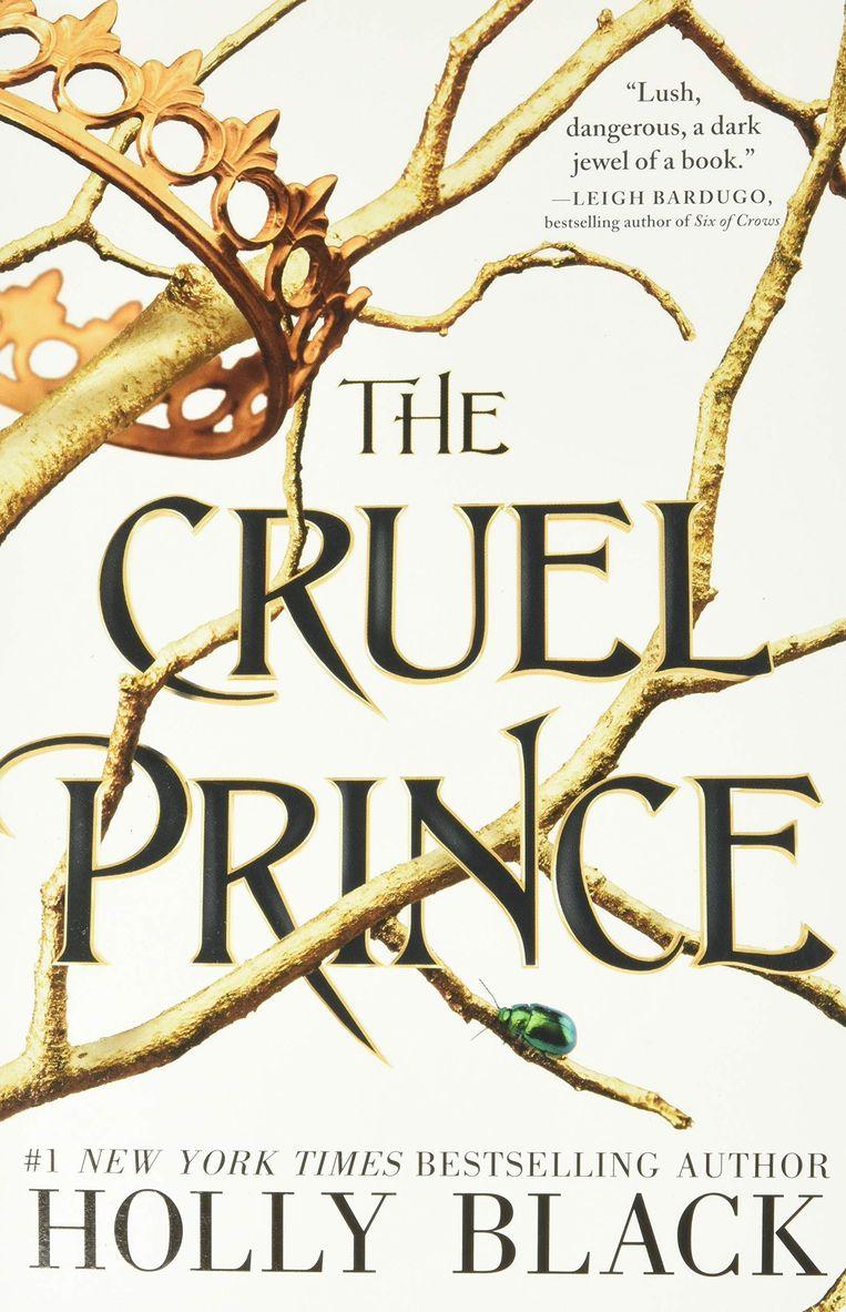 'The Cruel Prince', een bestseller met TikTok-boost. Beeld rv