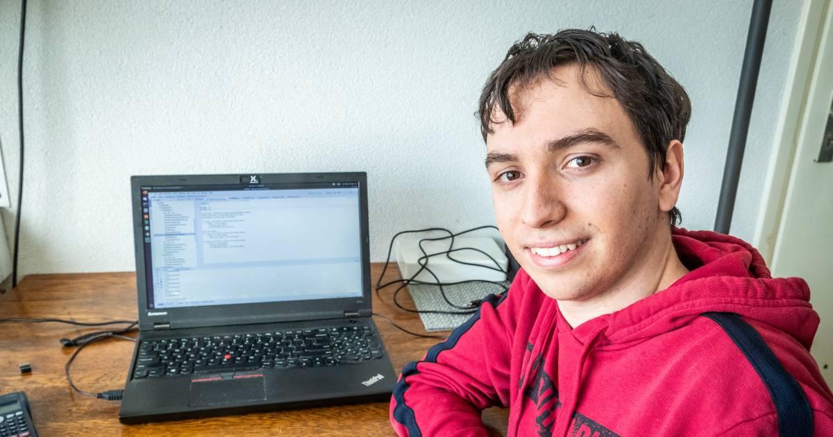 Brabantse student Haico (24) maakte algoritme dat de Mol voorspelt: 'Heb het elk jaar goed' - BD.nl