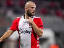 NAC wil Anco Jansen van FC Emmen overnemen