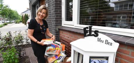 Minibiebs zijn razend populair, ook in Etten-Leur: 'Er komen allerlei mensen op af'