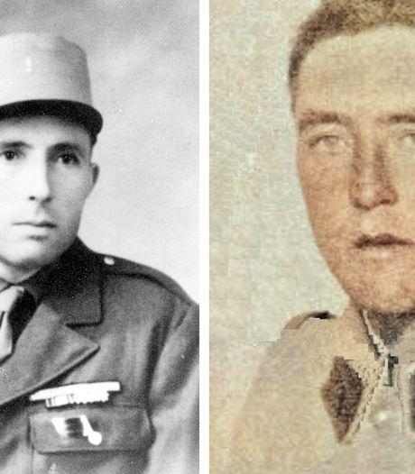 Broers Gerrit en Hendrik uit Hengelo uniek in de geschiedenis van het Vreemdelingenlegioen