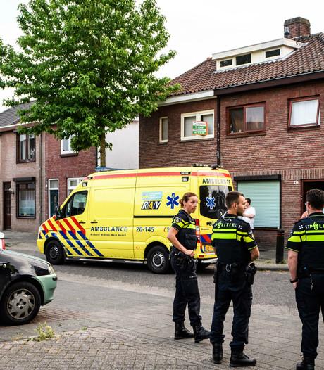 Tilburger die kind aanreed is aangehouden; slachtoffertje niet ernstig gewond
