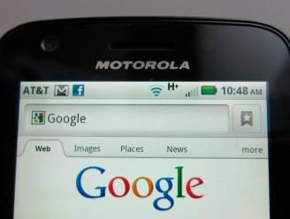 Motorola en Google naar de rechter voor verbod iPhone