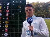 De voorspellingen van Dirk Abels (Jong PSV): 'Ik hoop het eerste te halen'