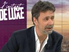 """Christophe Carrière au chômage: """"J'ai besoin de 6.000 euros par mois pour vivre"""""""