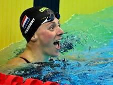 'Prestigieus zwemevenement ISL naar Eindhoven'