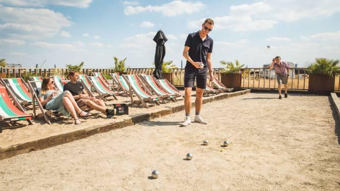 Uitkijken naar heropening horeca: dit zijn alvast de beste terrasjes van Gent