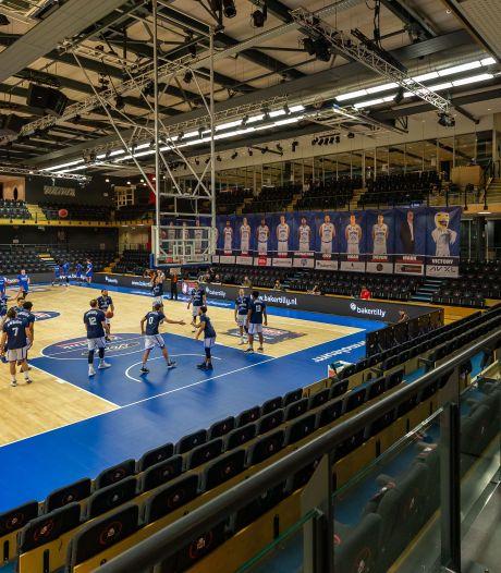 Crowdfunding moet Landstede Hammers in Zwolle er financieel weer bovenop helpen