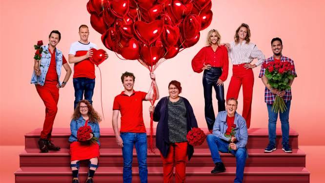 Nieuwe datingshow Cupido Ofzo voorzichtig van start met 364.000 kijkers