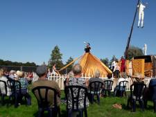 Eerste festival in Crescentpark Harderwijk smaakt naar meer: 'Kan het Oerol van de Veluwe worden'