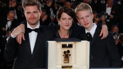 Na prijzen in Cannes: 'Girl' nu ook genomineerd voor prestigieuze Europese award