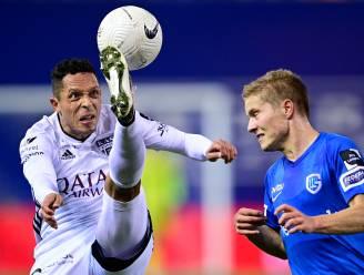 Racing Genk ziet wedstrijd van morgen in Eupen uitgesteld vanwege corona