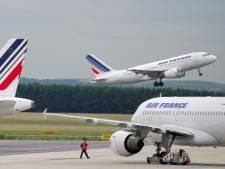 Noodlanding Air France-toestel door lastige passagier: viel crewlid aan en sloeg op deur cockpit