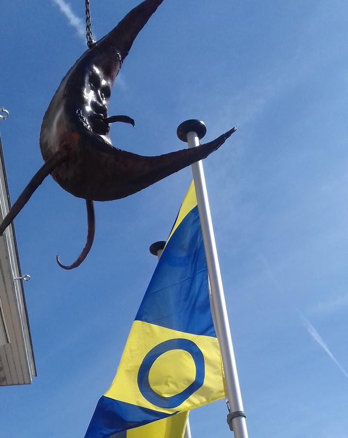 Tijdens het kermisweekend kan je een kijkje nemen in het voormalig gemeentehuis van Gits voor de tentoonstelling 'Gits Monumentaal'