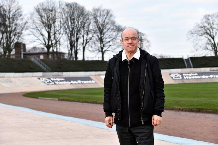 François Doulcier: