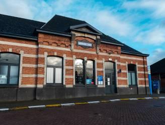 Kontichnaren kunnen input geven over nieuwe invulling stationsgebouw