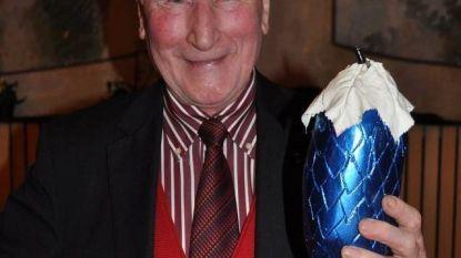 Ereschepen Gaby Dewancker (91) is overleden, zes weken na zijn vrouw