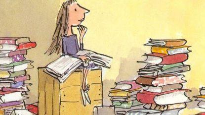 11 x tijdloze jeugdboeken om leesplezier bij kinderen aan te wakkeren