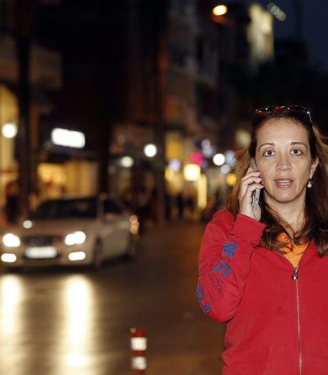 Columniste Umar nog zeker een week vast in Turkije