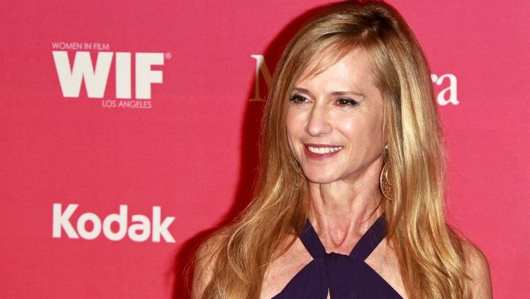 Actrice Holly Hunter. © ANP Beeld