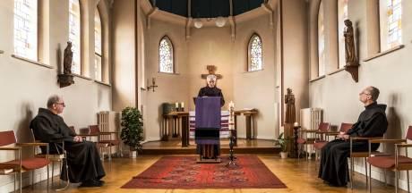 Zo ziet het leven in een Utrechts klooster eruit