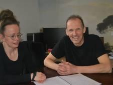 Muziektheater Maasmeandering stelt première 'Donker Keent' uit tot 2023