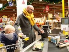 Dorpsraad Rouveen peilt animo supermarkt