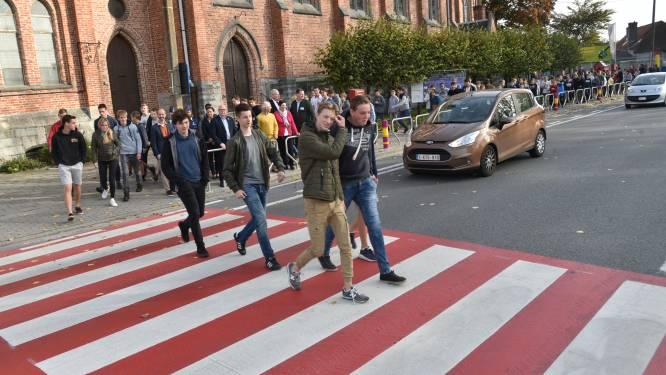 Vlaanderen investeert 86.668,23 euro in het Scheppersinstituut
