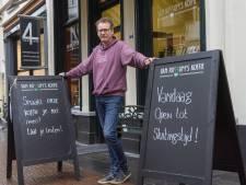 Koffiespeciaalzaak Van Rossum opent in Zutphen tweede vestiging in prominent leegstaand pand aan Schupstoel