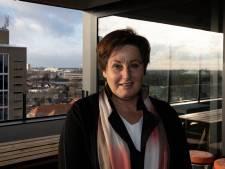 Nieuwe voorzitter korfbalverbond, Irene van Rijsewijk  uit Eindhoven, ziet olympische kansen
