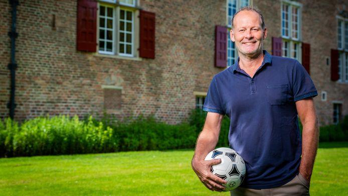 Danny Blind is terug bij Oranje.